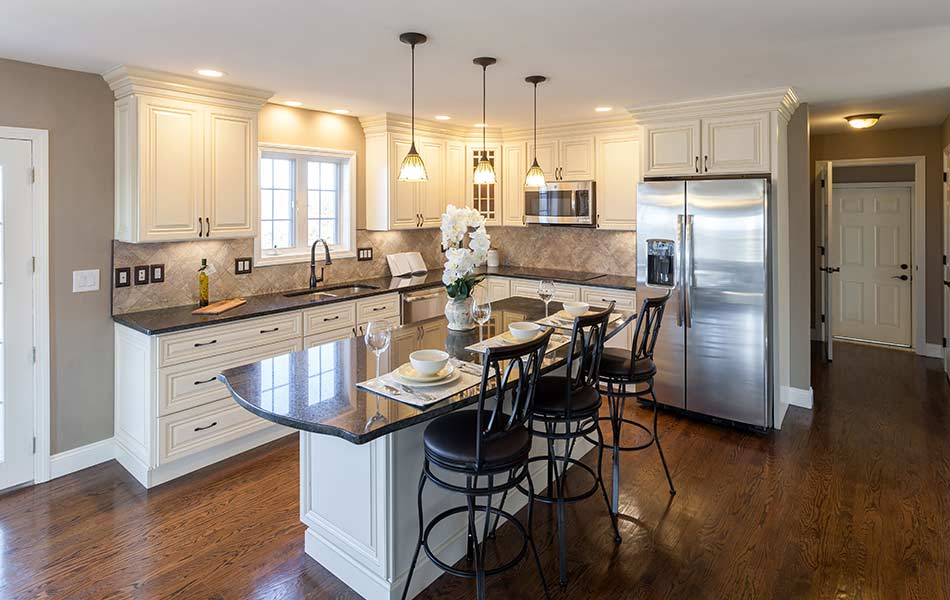 Staging a Home for Sale - Fix and Flip Property Rehab